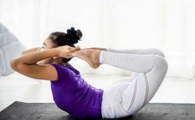 Teen yoga Top 10